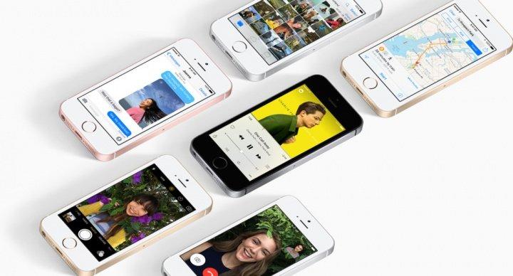 5 fundas para el iPhone SE por menos de 10 euros