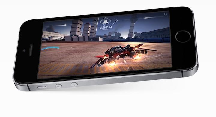 Imagen - ¿Merece la pena el iPhone SE?