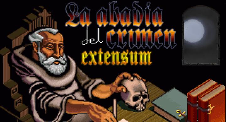 Descarga La Abadía del Crimen: Extensum, el remake del mítico juego español