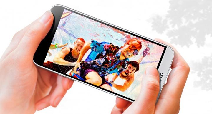 Oferta: Consigue el LG G5 por menos de 540 euros