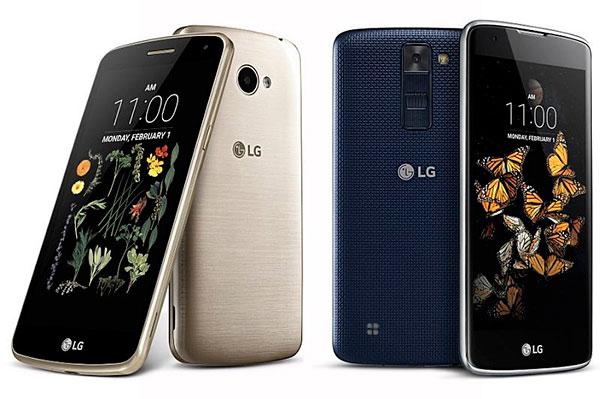 Imagen - LG K5 y LG K8 son oficiales, conocemos los detalles