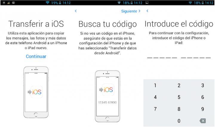 Imagen - Todas las aplicaciones de Apple para Android