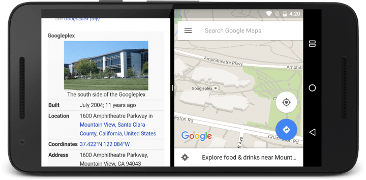 Imagen - Android N ya es oficial: conoce las novedades