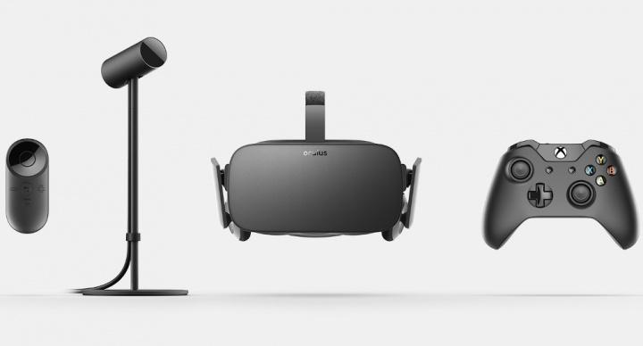 Imagen - Comparativa: PlayStation VR, Oculus Rift, HTC Vive y Samsung Gear VR