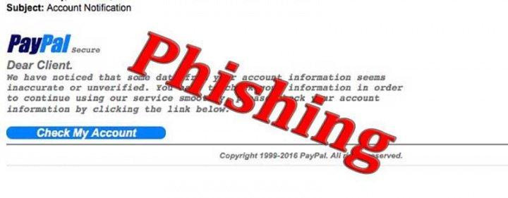 Imagen - Cuidado con la nueva estafa que simula correos de PayPal