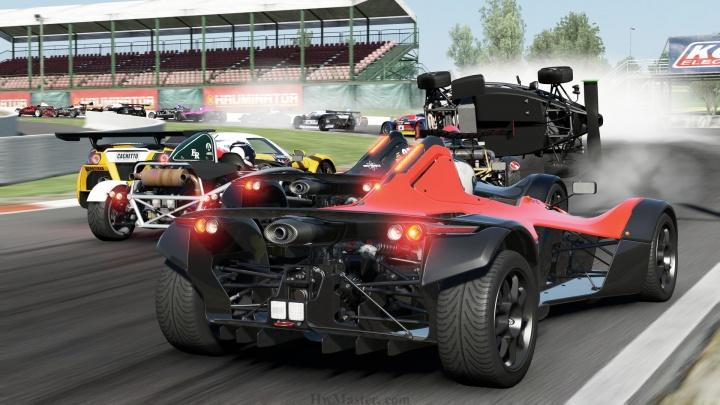 Imagen - 7 mejores simuladores de conducción