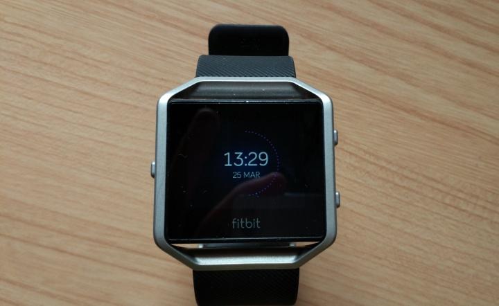 Imagen - Review: Fitbit Blaze, un paso hacia los wearables