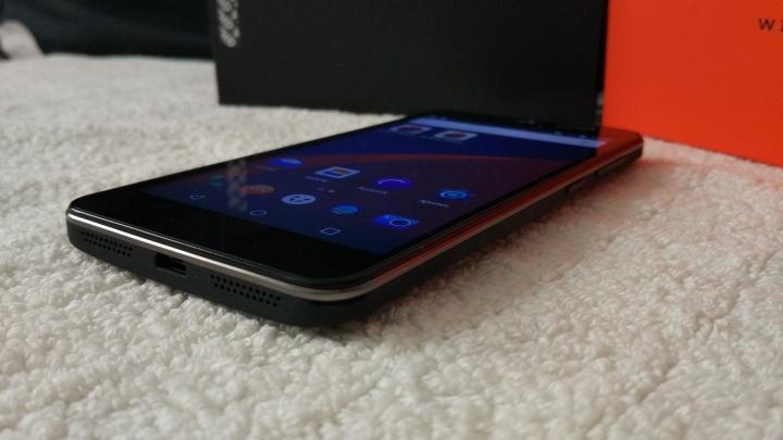 Review: Wileyfox Swift, un smartphone con Cyanogen OS preparado para todos