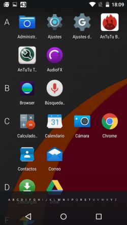 Imagen - Review: Wileyfox Swift, un smartphone con Cyanogen OS preparado para todos