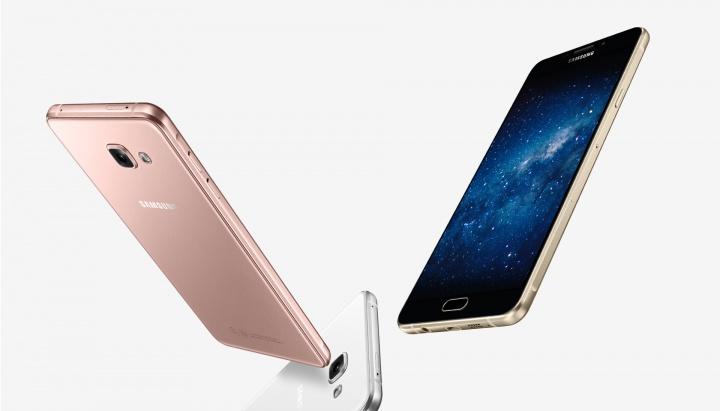 Imagen - Samsung Galaxy A9 Pro es oficial: conoce los detalles