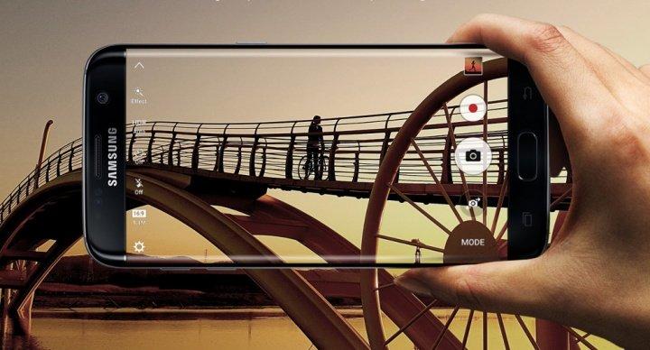 Imagen - Cómo hacer una captura de pantalla en los Galaxy S7