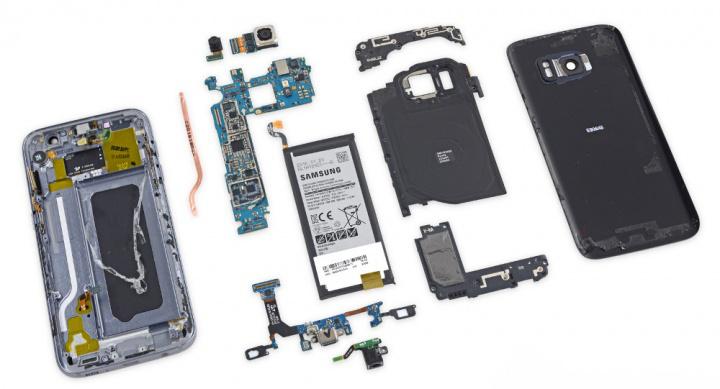 Imagen - El Galaxy S7 le cuesta 229 euros a Samsung