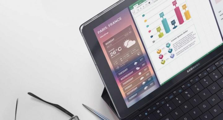 Imagen - Samsung Galaxy TabPro S ya es oficial en España