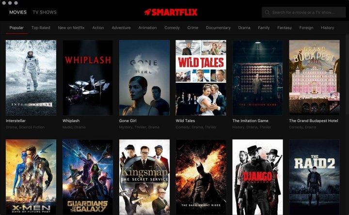 Imagen - Smartflix, el VPN sencillo para Netflix