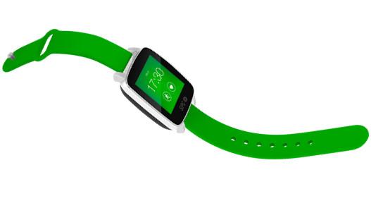 Imagen - SPC Smartee Watch Sport, el nuevo wearable para deportistas