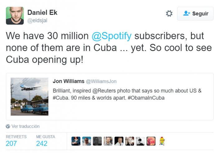 Imagen - Spotify ya tiene 30 millones de suscriptores