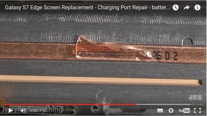 Imagen - ¿Tienen los Samsung Galaxy S7 y Galaxy S7 Edge refrigeración líquida?