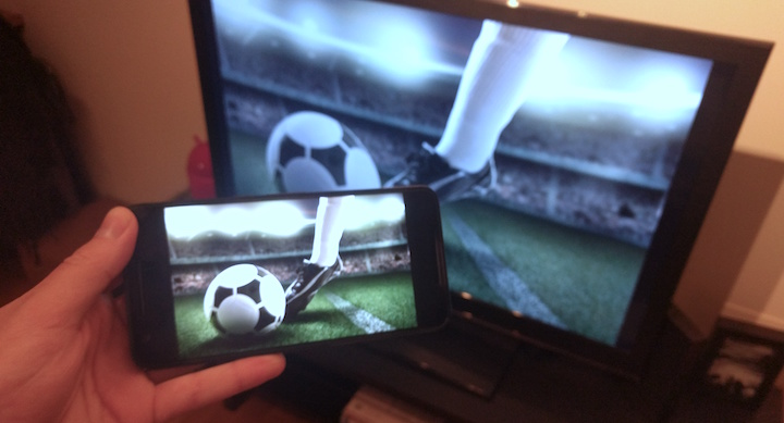 Imagen - Dónde ver online el partido Tottenham vs Real Madrid