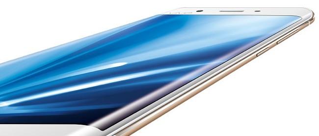 Imagen - Vivo Xplay 5 Elite, un clon del Galaxy S7 Edge con 6 GB de RAM
