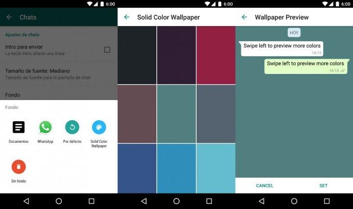 Imagen - 7 nuevas funciones de WhatsApp que quizás desconozcas