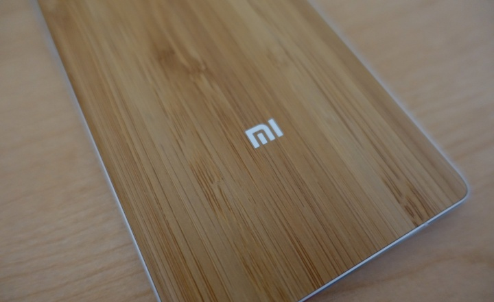 Xiaomi prepara un smartphone con pantalla curva