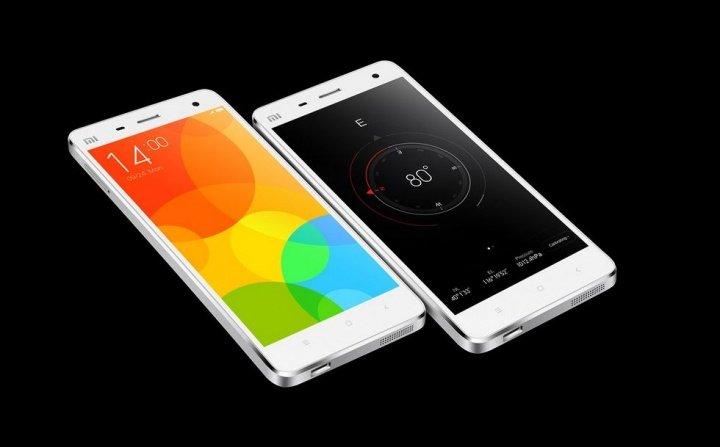 Compra el Xiaomi Mi4 por 210 euros en Amazon