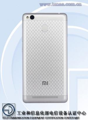 Imagen - Xiaomi Redmi 3S filtrado: conoce los detalles