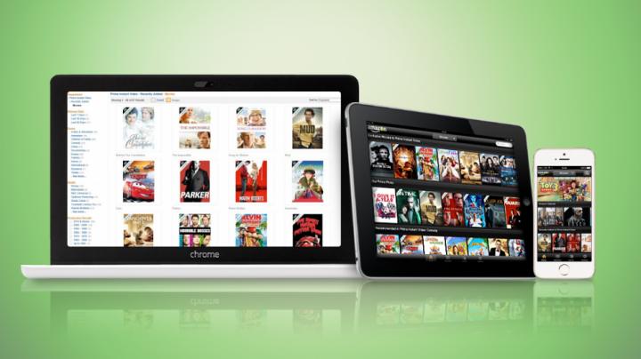 Imagen - Amazon Prime Video, la nueva competencia de Netflix