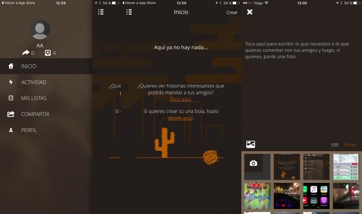 Imagen - Bolalá, las cadenas de Facebook en una app
