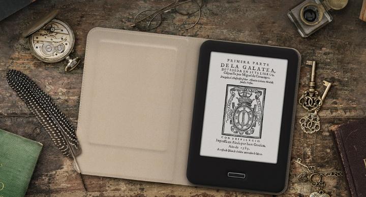 Imagen - 7 buenos ebooks para celebrar el Día del Libro