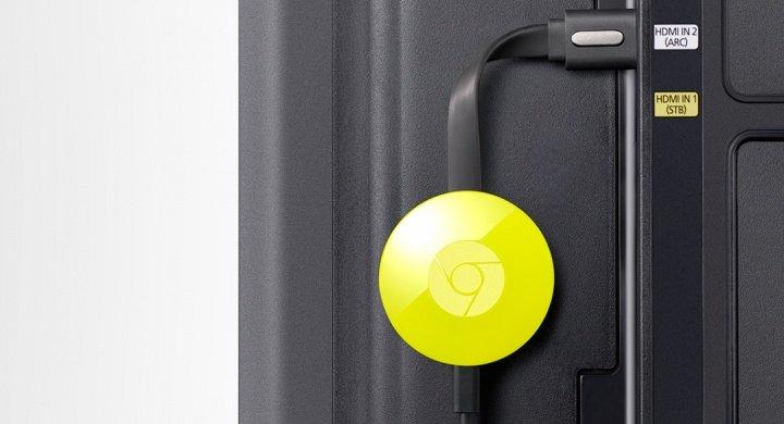 Google prepara el nuevo Chromecast Ultra
