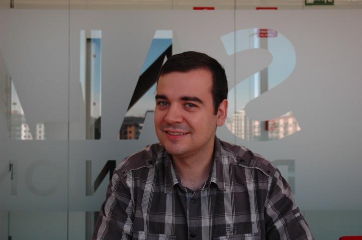 """Imagen - Daniel Fírvida de INCIBE: """"La DeepWeb actúa como un mercado negro a gran escala"""""""