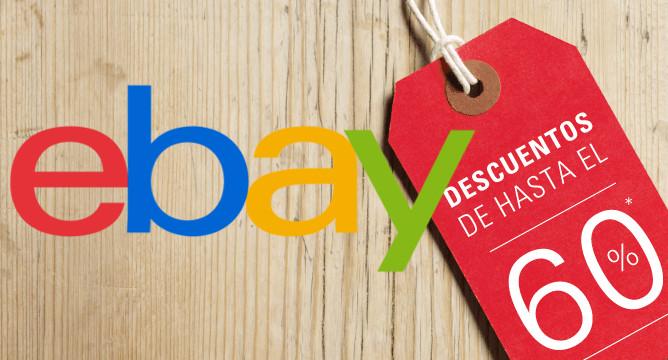Imagen - Las mejores ofertas en tecnología del Superweekend de eBay