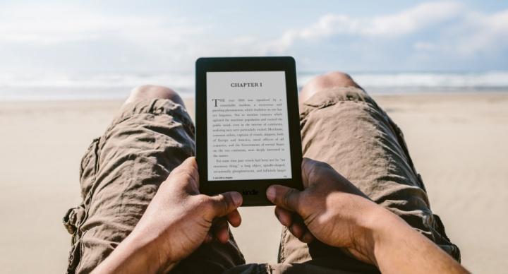 7 buenos ebooks para celebrar el Día del Libro