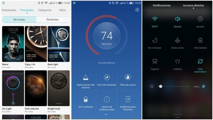 Imagen - Review: Honor 8, el gama media premium a un precio imbatible