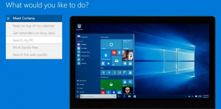 """Imagen - El """"emulador"""" de Windows 10 te muestra sus ventajas"""