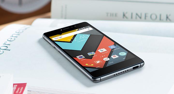 Energy Phone Pro 4G, un smartphone con pantalla AMOLED a un gran precio
