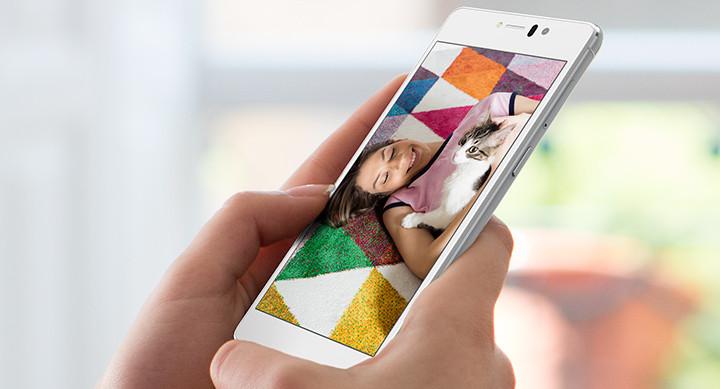 Imagen - Energy Phone Pro 4G, un smartphone con pantalla AMOLED a un gran precio