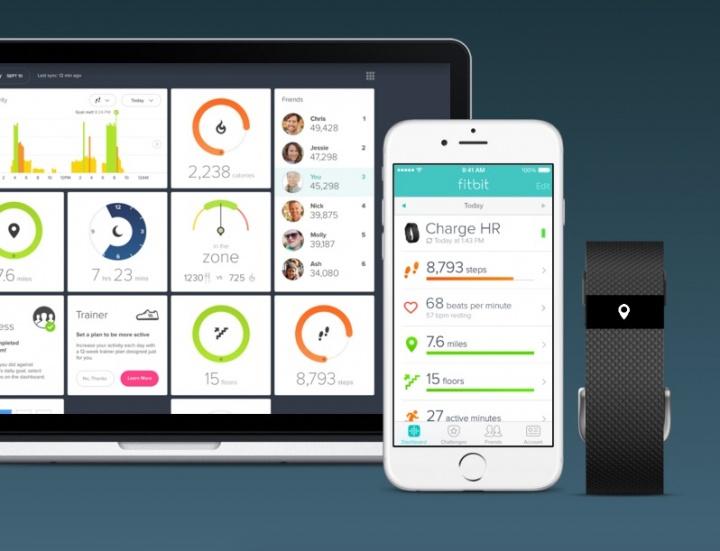 Imagen - Una Fitbit Charge HR salva la vida a un hombre