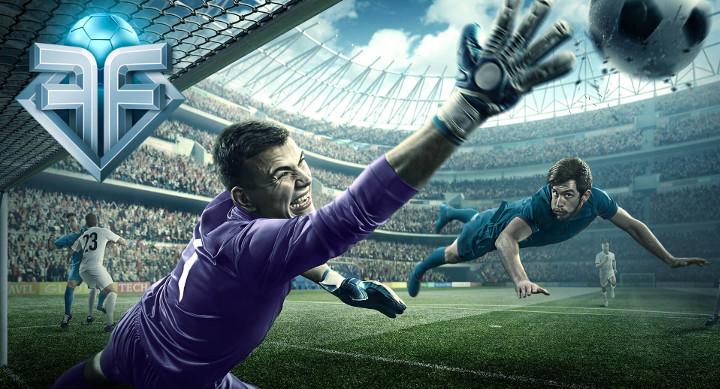 Descarga Flip Football, un adictivo juego de cartas futbolístico para Android e iOS
