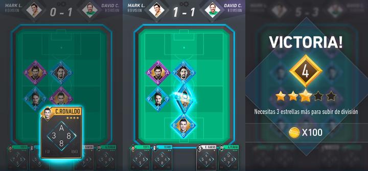 Imagen - Descarga Flip Football, un adictivo juego de cartas futbolístico para Android e iOS