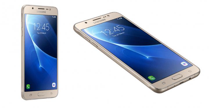 El Samsung Galaxy J7 (2016) llega a España: conoce sus detalles y precio