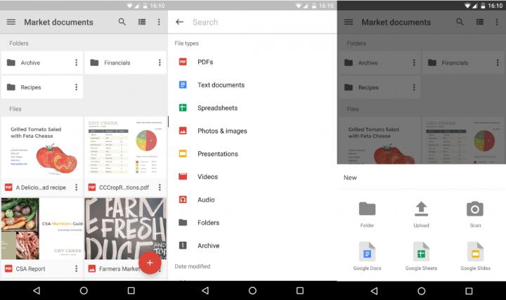 Imagen - Google Drive, la nueva alternativa a The Pirate Bay