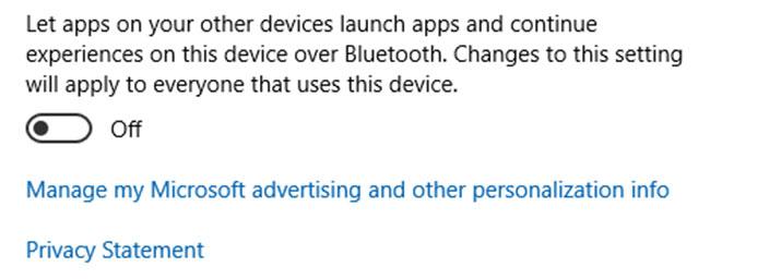 Imagen - Windows 10 permitirá continuar con nuestro trabajo en otro dispositivo