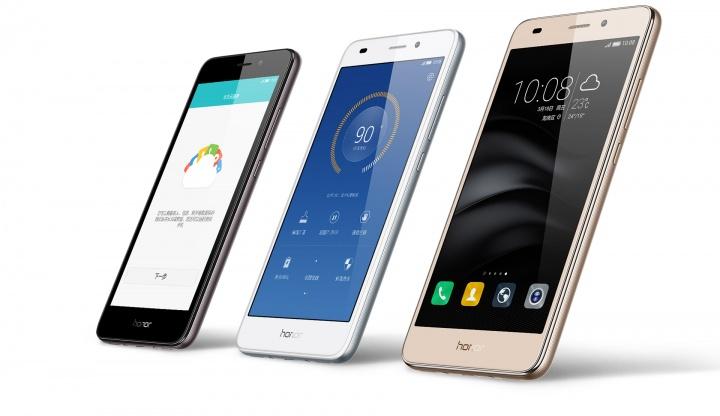 Imagen - Huawei Honor 5C es oficial: conoce sus características