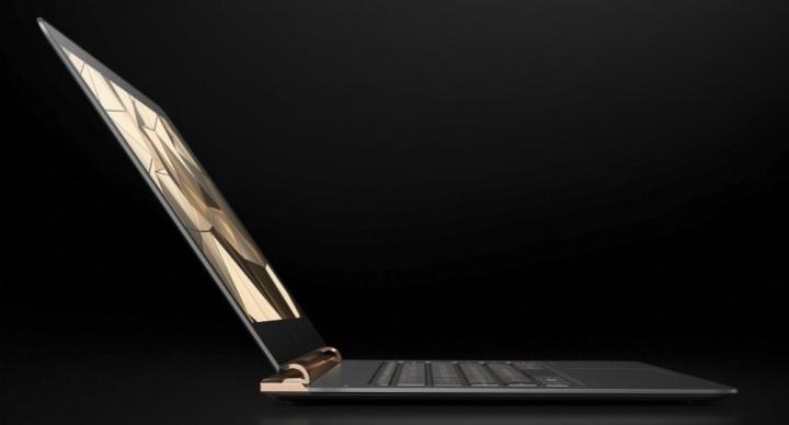 HP Spectre Notebook, el portátil premium más potente de HP