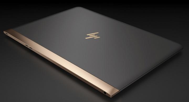 Imagen - El nuevo HP Spectre es el portátil más delgado del mundo