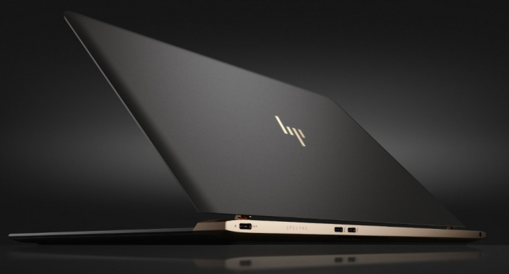 Imagen - HP Spectre Notebook, el portátil premium más potente de HP