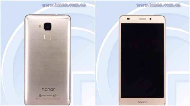 Imagen - Huawei Honor 5C filtrado: pronto sería una realidad