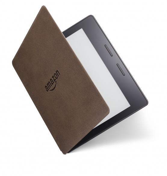 Imagen - Kindle Oasis, ya es oficial el nuevo Kindle